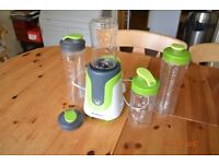 Breville Blend Active Food Blender