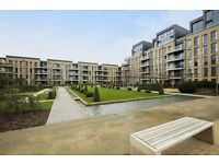 Luxurious two bedroom duplex property in this modern riverside development, Central Ave, SW6