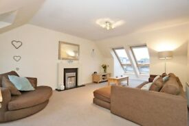 Exclusive penthouse two bedroom apartment in a modern development with private parking