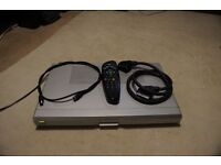 Sony Digital Satellite Receiver VTX-S760U
