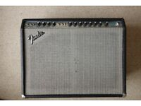 1973 Fender Twin Reverb