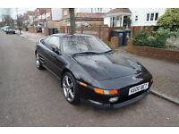 Toyota MR2 1993 Model. 107,000 Miles. Manual Gearbox. £2,950 O.N.O. No part exchange or swaps