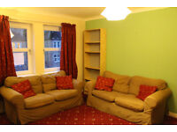 2 bedroom flat for immediate rent in Morningside