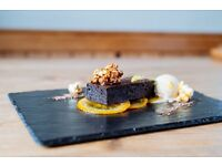 LIVE IN/OUT CHEF DE PARTIE/DEMI CDP OR COMMIS NEEDED 4 A BEAUTIFUL 2 ROSETTE RESTAURANT- GUILDFORD
