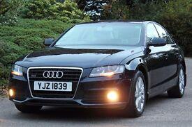 *BEAUTIFUL* 2010 Audi A4 3.0 TDi Quattro, Auto-Tip, FSH, Full Leather Interior*1 Year Warranty*
