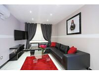 STYLISH TWO BEDROOM FLAT IN MARBLE ARCH *** PORTERED BLOCK WITH LIFT ***