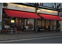 Head Chef wanted for Busy Italian Restaurant