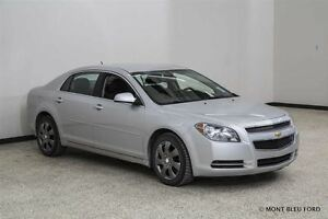 2011 Chevrolet Malibu LT  ***ONLY 66315km*** FINANCING AVALAIBLE