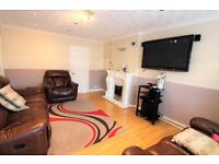 Splendid and Spacious 3 Bedrooms Terrace House in Tilbury --No DSS please