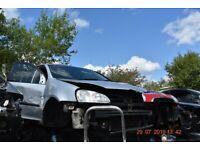 VW Golf/Polo/passat/Audi/Skoda/fox/alabama/vag Group Breaking for Parts