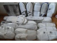 10 Pairs of Brand New Good Quality Hotel Slippers - 20 pounds