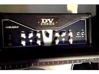 DV Mark Maragold Guitar Amp