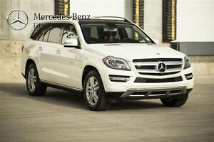 2014 Mercedes-Benz GL350BT Premium & Drive Assist w/Premium Rear