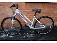 Giant revel w3 mountain bike