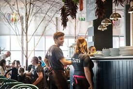 Supervisor, Zizzi Restaurants - Guildford