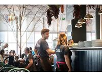 Supervisor, Zizzi Restaurants - Guildford