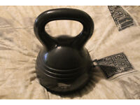 Kettle Bell 10kg excellent condition