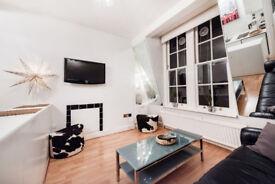Central London - Apartment - near Oxford Circus