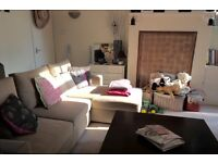 To Rent STUNNING LARGE 1 Bedroom Flat Private garden- Hillfield Ave N8