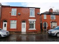 2/3 Bed Fully Furnished House To Let Rochdale OL12 9RT