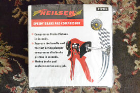 Speedy Brake Caliper Compressor Tool