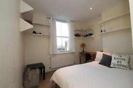 Luxury three double large bedroom two bathroom duplex Victorian maisonette situated inIslington N7