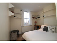 Luxury three double large bedroom two bathroom duplex Victorian maisonette situated inIslington N7