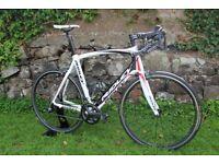 Carbon road bike Ridley Noah Rs