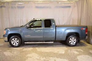 2010 GMC SIERRA 1500 4WD EXTENDED CAB Sle - 5.3l