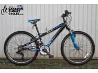 "Trek MT220 Childs 24"" Mountain Bike"