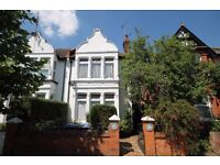 THREE BED GARDEN FLAT - CENTRAL WILLESDEN GREEN