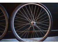 WTB Slickasaurus road bike wheel 26 inch X 38/32