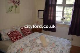 Fantastic 3 Bedroom Flat with Living Room next to City in Tower Bridge SE1