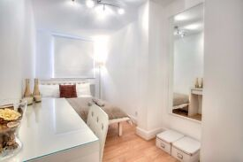 Double room available to rent in Kennington! Book your viewing today!