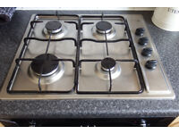 Belling Hob Model GHU567SS for spare parts only