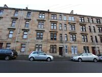 Crosshill - Daisy Street - One Bed. Furnished