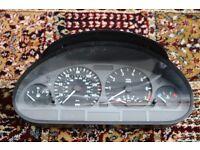 E46 BMW 3 SERIES 325I Petrol Speedometer Clock Cluster 6940872