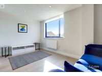 1 bedroom flat, furnished, modern luxury fittings throughout, 2nd floor, walk to Eastcote station