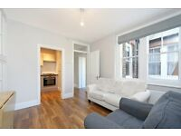 NEWLY RENOVATED! Immaculate 3 Double Bedroom Mansion Flat- High Spec- £525pw- Munster Village SW6