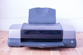 Epson Stylus 1290 Digital Photo Inkjet Printer