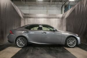 2014 Lexus IS 250 w/ AWD / XENON'S / MUST SEE!!