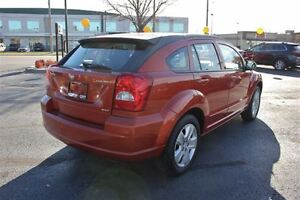 2009 Dodge Caliber SXT Low K's Cruise Control, CD/MP3 Windsor Region Ontario image 6