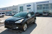 2015 Ford Escape SE 4WD NEW 0% UP TO 60MOS!  LEATHER REVERSE CAM