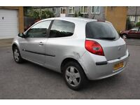2006 Renault Clio 1.4 16v *** SOME MINOR DAMAGE/MARKS/SCRAPES ***