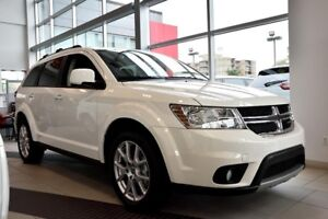 2016 Dodge Journey LIMITED HITCH + BLUETOOTH!