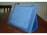 Folio Leather Stand Case Cover