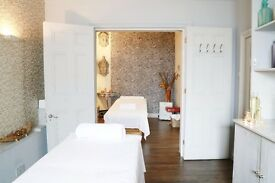 Professional massage and waxing service, seven days a week. In calm and beautiful surroundings.