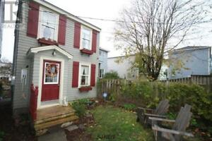 278 Duke Street Saint John, New Brunswick
