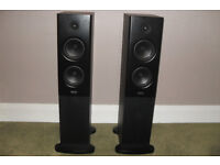 Epos Elan 30 floorstanding speakers