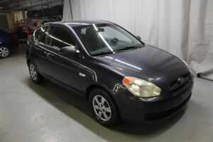 2008 Hyundai Accent GL  SEULEMENT 108975 WOW !!